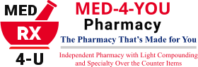Med-4-YOU PHARMACY