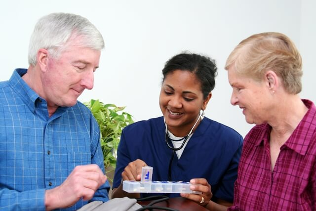 6 Ways You Can Help Elderly Patients Manage Their Medications