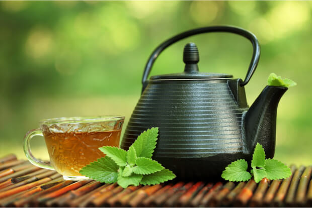 Best Herbal Teas to Drink for a Healthier Body